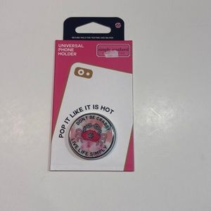 Nwt- simply southern universal phone holder